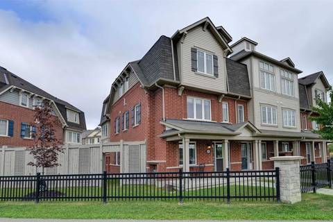 Townhouse for sale at 6020 Derry Rd Unit #10 Milton Ontario - MLS: W4595893