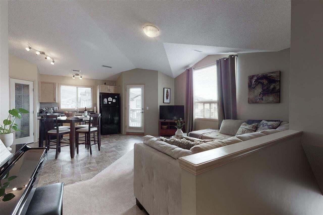 Townhouse for sale at 604 62 St SW Unit 10 Edmonton Alberta - MLS: E4196819