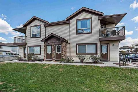 Townhouse for sale at 604 62 St Sw Unit 10 Edmonton Alberta - MLS: E4157835