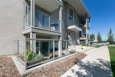 Condo for sale at 609 67 Ave Southwest Unit 10 Calgary Alberta - MLS: C4265677