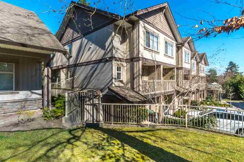 Townhouse for sale at 6238 192 St Unit 10 Surrey British Columbia - MLS: R2350081