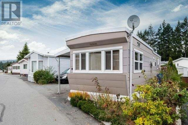 Home for sale at 6245 Metral Dr Unit 10 Nanaimo British Columbia - MLS: 470631