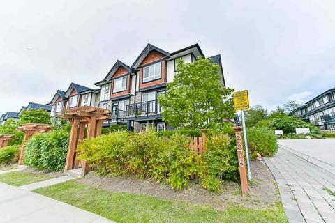 Townhouse for sale at 6378 142 St Unit 10 Surrey British Columbia - MLS: R2381521