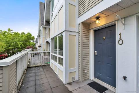 Townhouse for sale at 6577 Southoaks Cres Unit 10 Burnaby British Columbia - MLS: R2361420