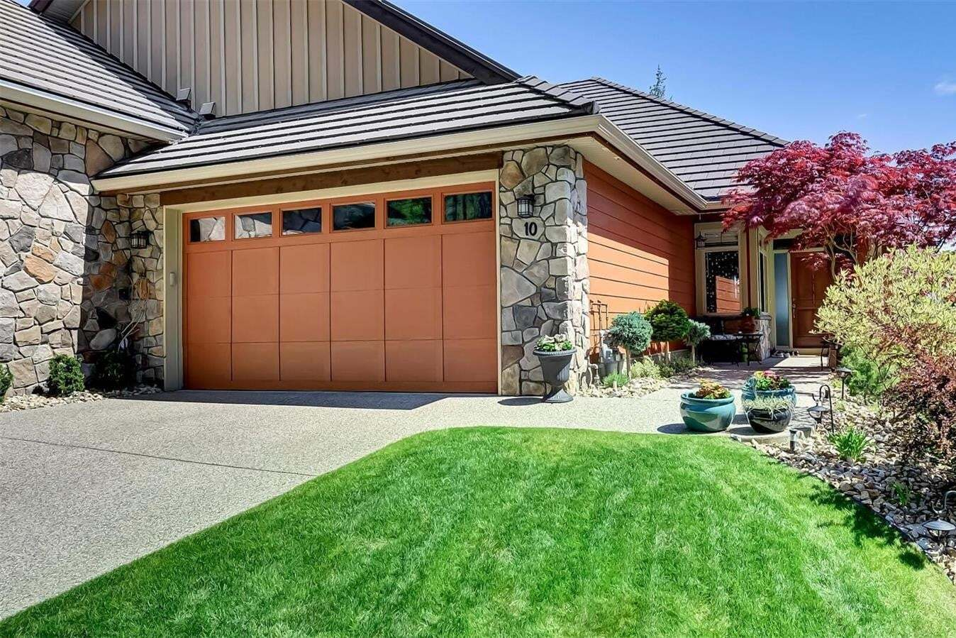 Townhouse for sale at 669 Long Ridge Dr Unit 10 Kelowna British Columbia - MLS: 10213285
