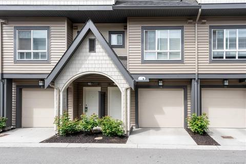 Townhouse for sale at 680 Old Meadows Rd Unit 10 Kelowna British Columbia - MLS: 10185921