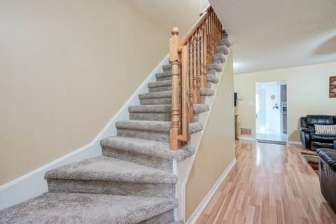Condo for sale at 6810 Meadowvale Town Cent Circ Unit 10 Mississauga Ontario - MLS: W4580762