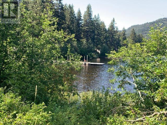 Residential property for sale at 6945 Deadman Vidette Road  Unit 10 Kamloops British Columbia - MLS: 154825