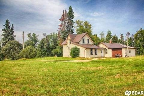 House for sale at 6985 10 County Rd Essa Ontario - MLS: N4403433