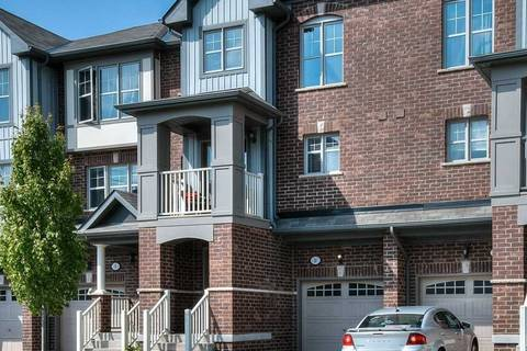 Townhouse for sale at 701 Homer Watson Blvd Unit 10 Kitchener Ontario - MLS: X4579960