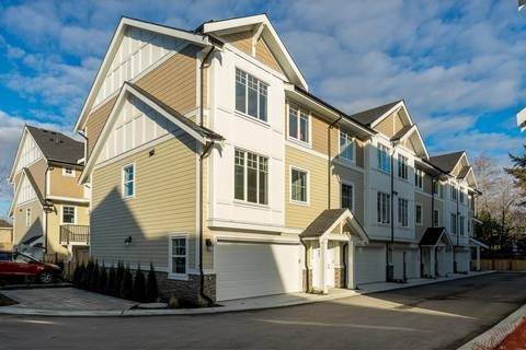Townhouse for sale at 7056 192 St Unit 10 Surrey British Columbia - MLS: R2390651