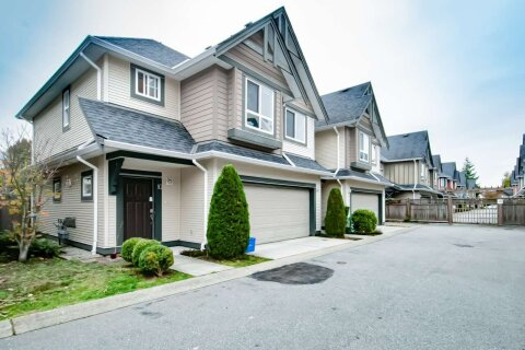 Townhouse for sale at 7060 Ash St Unit 10 Richmond British Columbia - MLS: R2514247