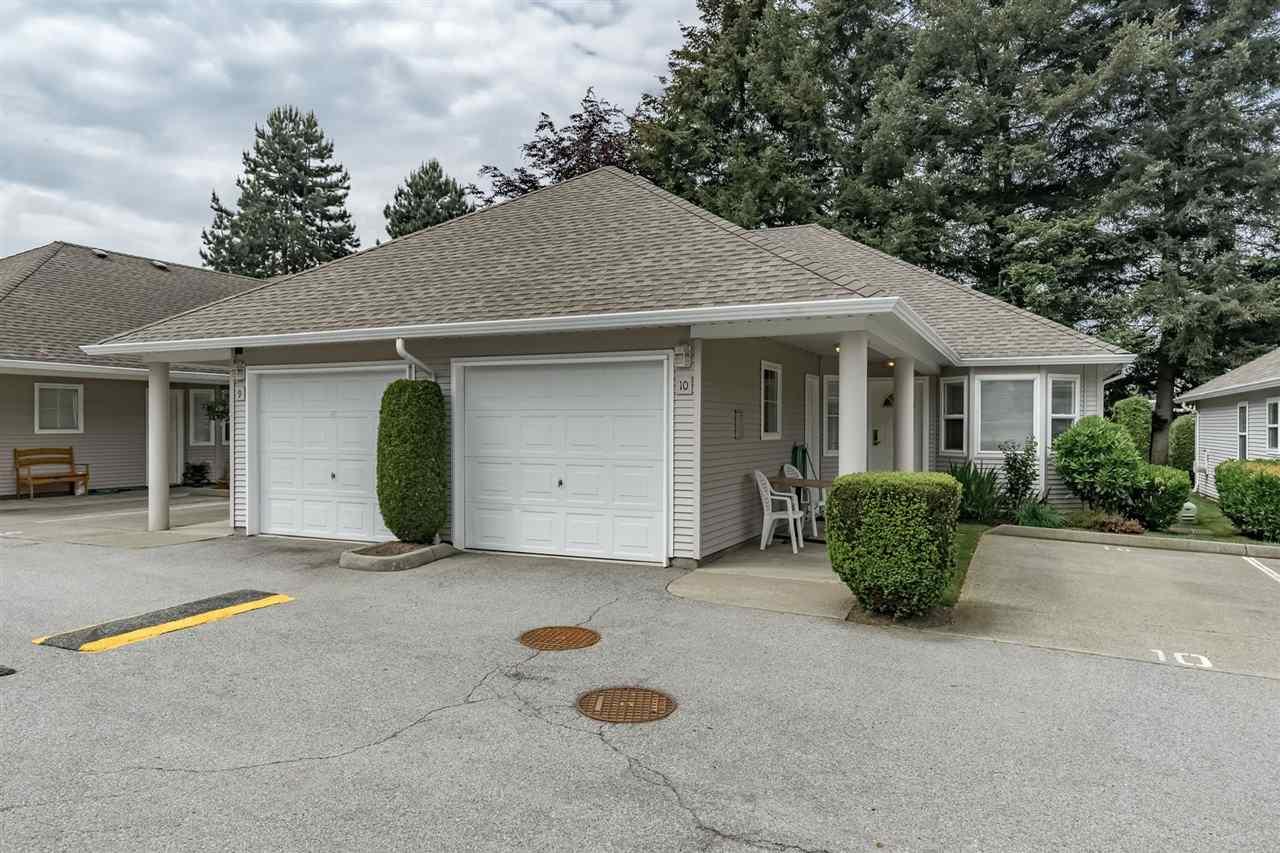 Sold: 10 - 7127 124 Street, Surrey, BC