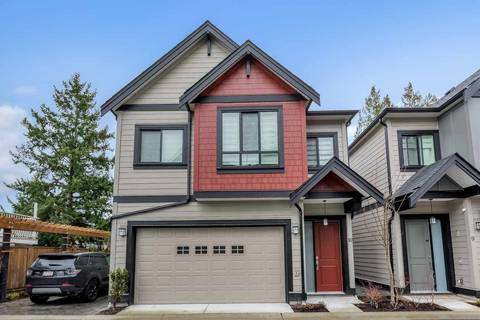 Townhouse for sale at 7388 Railway Ave Unit 10 Richmond British Columbia - MLS: R2430982