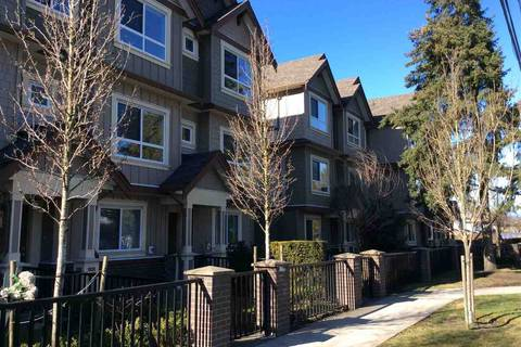 Townhouse for sale at 7551 No. 2 Rd Unit 10 Richmond British Columbia - MLS: R2367465