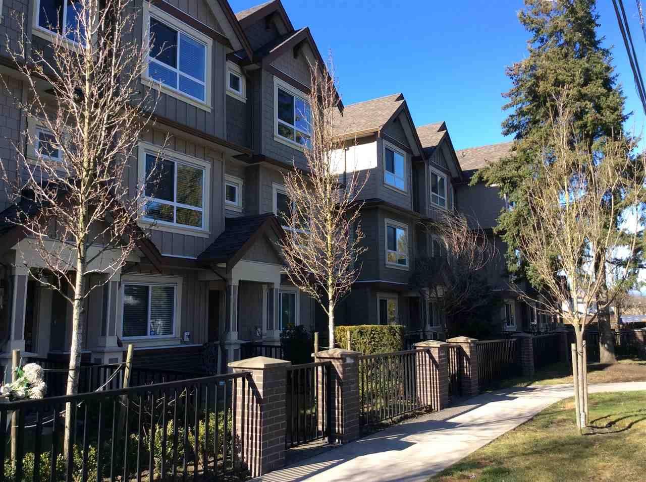 Buliding: 7551 No 2 Road, Richmond, BC