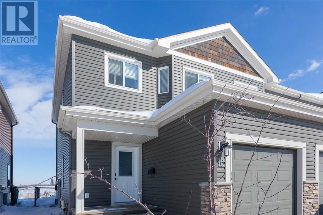 Removed: 10 - 76 Terrace Heights Drive, Lacombe, AB - Removed on 2018-06-15 22:14:09
