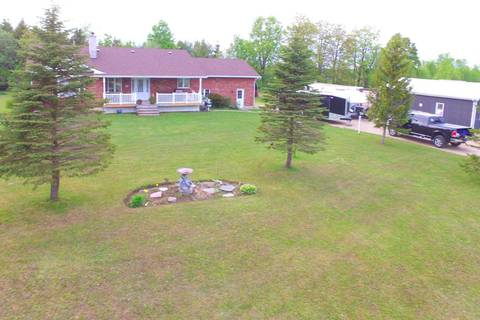 House for sale at 773053 Hwy 10 St Grey Highlands Ontario - MLS: X4475684