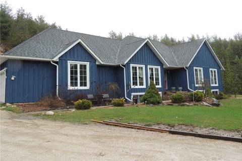 Residential property for sale at 775575 Highway 10 Rd Chatsworth Ontario - MLS: X4429620
