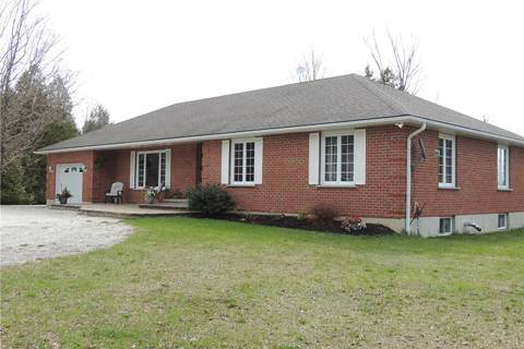 House for sale at 776761 Highway 10 Rd Chatsworth Ontario - MLS: X4315673