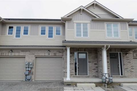 Townhouse for rent at 7945 Oldfield Rd Unit 10 Niagara Falls Ontario - MLS: X4724108