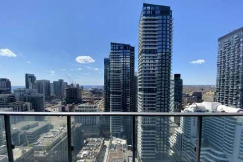 Apartment for rent at 8 Mercer St Unit 3010 Toronto Ontario - MLS: C4767234