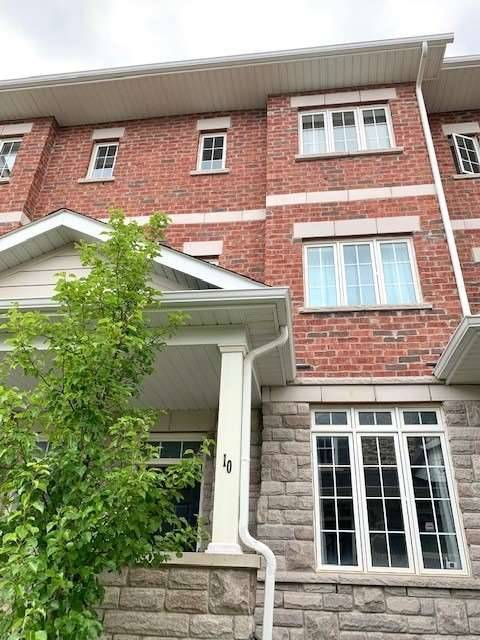 Apartment for rent at 80 Bell Estate Rd Unit 10 Toronto Ontario - MLS: E4529042