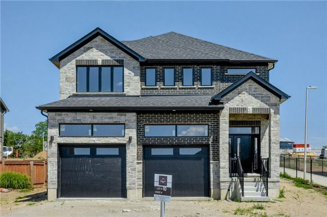 For Sale: 80 Fieldstone Crescent, London, ON   3 Bed, 3 Bath House for $575,000. See 18 photos!