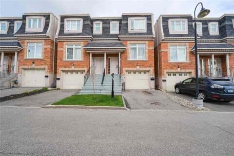 Townhouse for sale at 8032 Kipling Ave Unit 10 Vaughan Ontario - MLS: N4770838