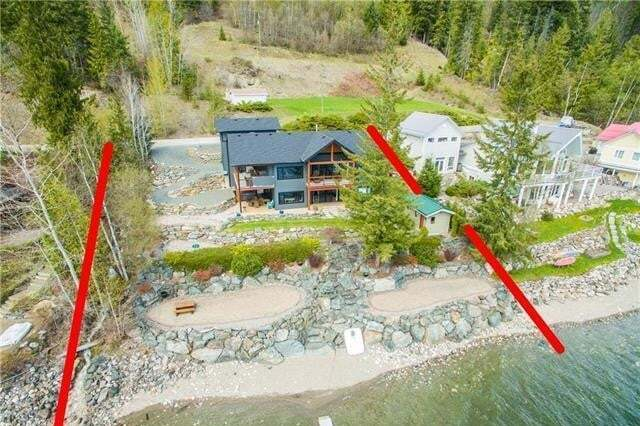 House for sale at 8200 Squilax-anglemont Rd Unit 10 Anglemont British Columbia - MLS: 10176237