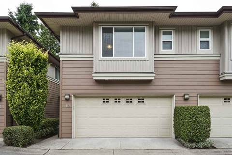 Townhouse for sale at 8311 No. 2 Rd Unit 10 Richmond British Columbia - MLS: R2400189