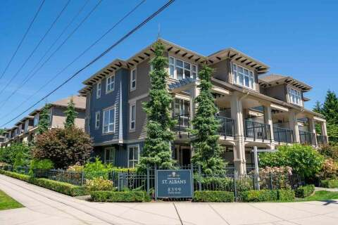Townhouse for sale at 8399 Jones Rd Unit 10 Richmond British Columbia - MLS: R2478246