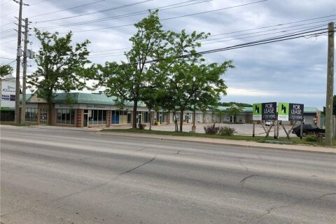 Commercial property for sale at 845 King St Unit 10 Midland Ontario - MLS: 30800314