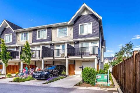 Townhouse for sale at 8699 158 St Unit 10 Surrey British Columbia - MLS: R2470005