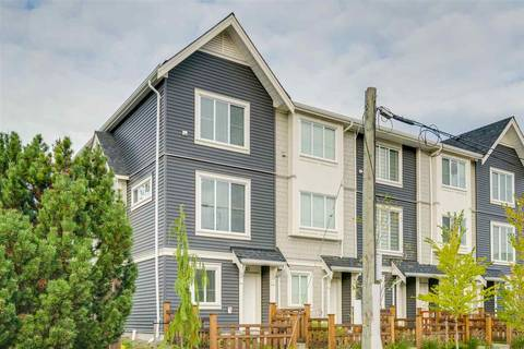 Townhouse for sale at 8699 158 St Unit 10 Surrey British Columbia - MLS: R2418621