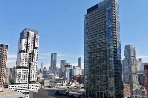Apartment for rent at 87 Peter St Unit 1710 Toronto Ontario - MLS: C4771543