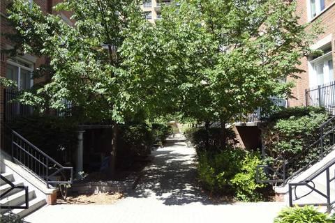 Apartment for rent at 89 Lillian St Unit 10 Toronto Ontario - MLS: C4690622