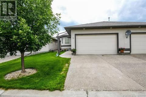 House for sale at 8910 122 Ave Unit 10 Grande Prairie Alberta - MLS: GP207512