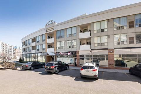 Condo for sale at 897 Sheppard Ave Toronto Ontario - MLS: C4739198