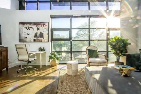 Apartment for rent at 90 Sumach St Unit 310 Toronto Ontario - MLS: C4771736