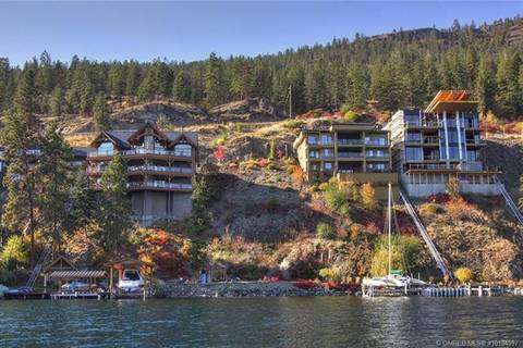 Residential property for sale at 901 Westside Rd South Unit 10 West Kelowna British Columbia - MLS: 10184597