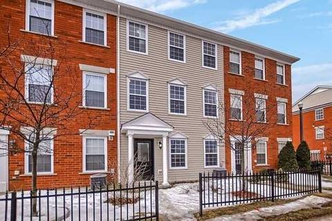 Townhouse for sale at 91 Coughlin Rd Unit 10 Barrie Ontario - MLS: S4728564
