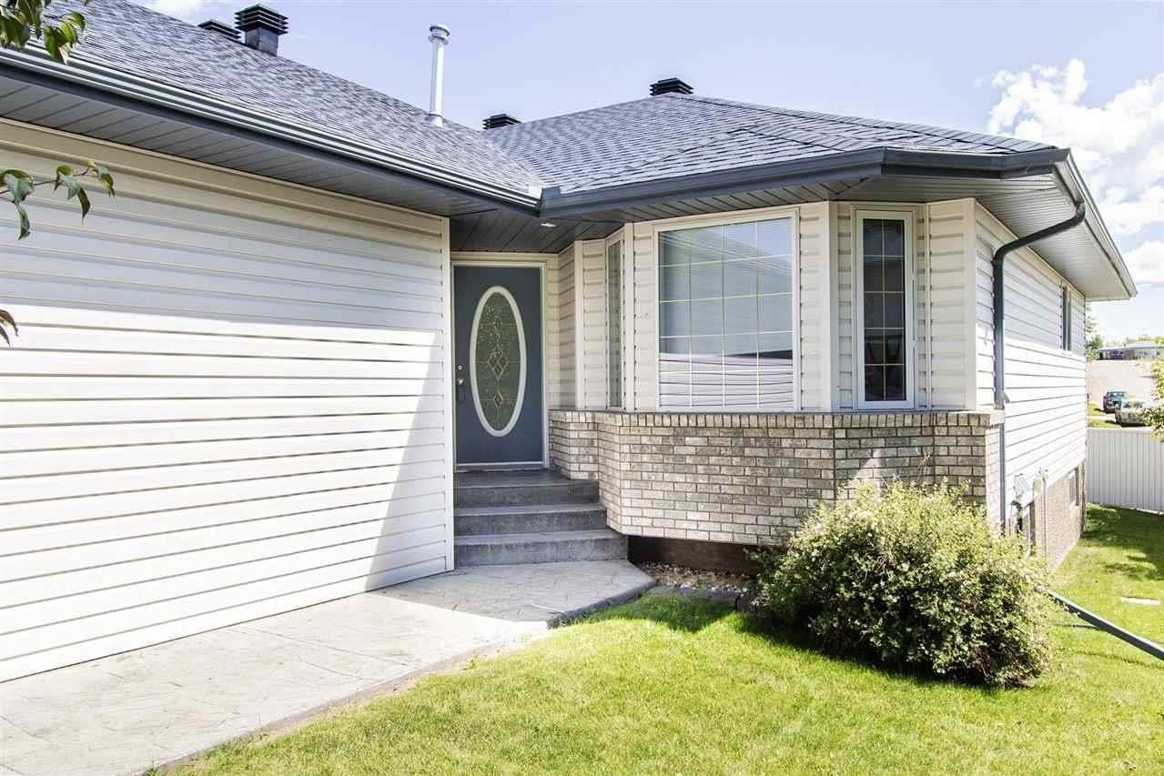 Townhouse for sale at 912 2 Av Unit 10 Cold Lake Alberta - MLS: E4207846