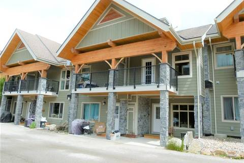 Townhouse for sale at 912 Slocan St Unit 10 Slocan British Columbia - MLS: 2437668