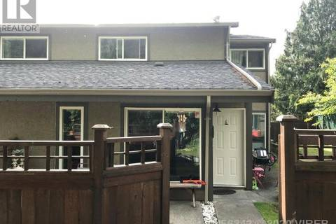 Townhouse for sale at 9130 Granville St Unit 10 Port Hardy British Columbia - MLS: 456343