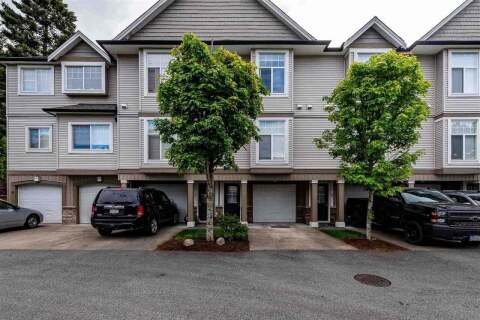 Townhouse for sale at 9140 Hazel St Unit 10 Chilliwack British Columbia - MLS: R2457935
