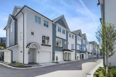 Townhouse for sale at 9211 Mckim Wy Unit 10 Richmond British Columbia - MLS: R2439781