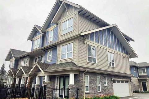 Townhouse for sale at 9211 No. 2 Rd Unit 10 Richmond British Columbia - MLS: R2428903