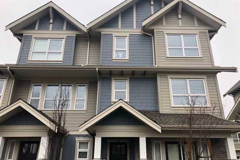 Townhouse for sale at 9211 No. 2 Rd Unit 10 Richmond British Columbia - MLS: R2454381