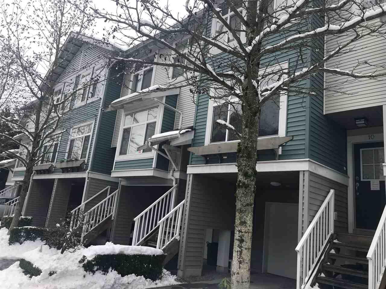 Buliding: 9533 Granville Avenue, Richmond, BC